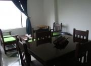 Apartamento amoblado tipo hotel
