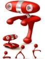 CAMARA WEB 3D, VIDEO 3D, FOTOS 3D