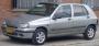 Excelente Renault Clio rt 1998