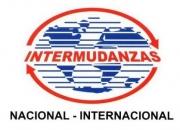 Venezuela, Mudanzas a y de Mudanzas internacionales.
