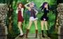 Cursos Vacacionales de Manga, Comic y Pintura