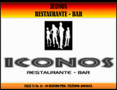 Vendo restaurante bar