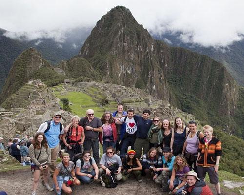 Agencia de viajes busca jovenes