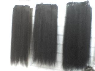 Venta de cabello humano para extensiones