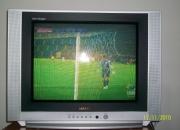 Vendo Televisor y DVD COMO NUEVO Combo