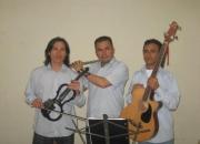 a musicos para eventos en Bogota, violin, flauta, 220000 con sonido
