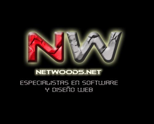 Netwoods bogotá, medellín, colombia -diseño de páginas web y software