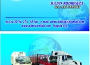 Administradora de vehiculos terrestres admicars ltda