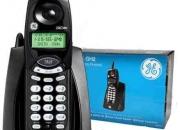 Telefono inalambrico general electric $75.900