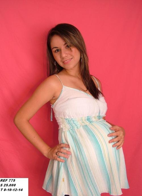 ce23db536 Ropa materna-fabrica de ropa materna-b manga en Santander - Ropa y ...