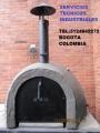 HORNOS  A LEÑA O GAS Y BBQ PREFRABRICADOS