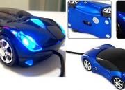 Mouse optico  de ferrari $29.500