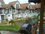 Vendo casa amoblada en conjunto cerrado-villavicencio