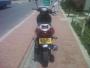 moto um scooter