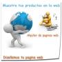 Alquiler y Diseños de Paginas Web o Servicio de Alquiler