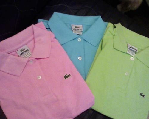 Camisetas lacoste tipo polo - original en Huila - Ropa y calzado ... 0237862109547