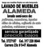 LAVADO DE MUEBLES EN CALI