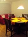 Alquiler de apartamento amoblado Bogota, Chapinero Alto