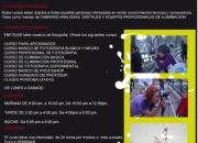 ACADEMIA DE FOTOGRAFIA EN BOGOTA CURSOS Y TALLERES DE FOTOGRAFIA.