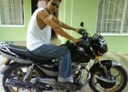 vendo moto honda stors 125 negre regalada 2 millones