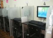Venta de cafe internet y cabinas telefónicas como nuevo