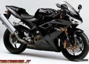 Venta de repuestos para motos