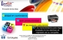 SUMINISTROS ORIGINALES LEXMARK HP EPSON SAMSUNG OKIDATA IMATION XEROX PANASONIC VERBATIM