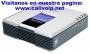 Linksys pap2t con minutos gratis a 30 paises para Cabinas telefónicas y locutorios!