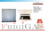 FRIGIGAS refrigerador neveras freezer congelador a gas lpg kerosen