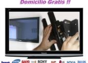 2304583 soporte para tv plasma fijos y  sopotes de brazo bogota. domicilio gratis