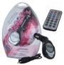 Transmisor FM MP3 para automóvil 23.000 FA COMERCIALIZADORA Cel 315-3369201