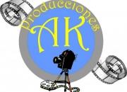 Producción, Grabación y Edición de Vídeo