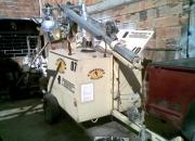 Alquiler de compresores, luminarias, miniretro, equipos de perforacion obras civiles y movimiento de tierra