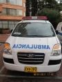 OPORTUNIDAD - Vendo ambulancias TAB