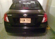Vendo chevrolet optra advance 2010