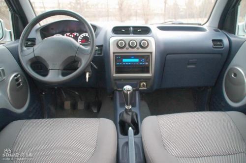 Camioneta zotye 1.6 nomada 1.6 cc abs matriculada 80 kilometros nueva motor mitsubishi