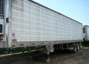 Vendemos trailers refrigerados
