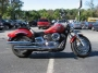moto yamaha 1100