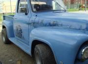Camioneta ford 53