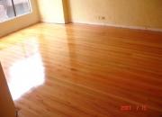 Suministro e instalacion de pisos y escaleras en madera maciza
