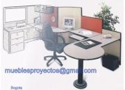 Oficina abierta  diseño