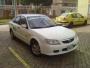 Mazda Allegro 1300 servicio público