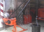 Venta de maquinaria y equipo de contrucción