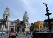 City tour privado en lima - lima city tours privados