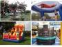 saltarines inflables,bungy trampolin, cauchera humana, tunel de viento, dummies publicitarios, inflables, brincos, jumping, camas elasticas, trampolin