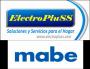 Agencia de Servicios mabe - Mantenimiento y Reparacion de Lavadoras