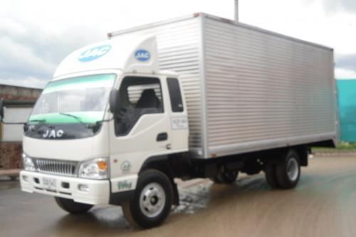 Venpermuto camion5.0 ton jac 1063 motor kummis