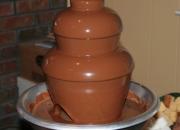 Alquiler fuentes de chocolate cali, colombia