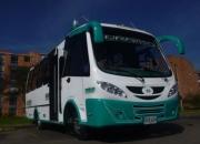 Servicio de transporte especial: empresarial, escolar y turismo