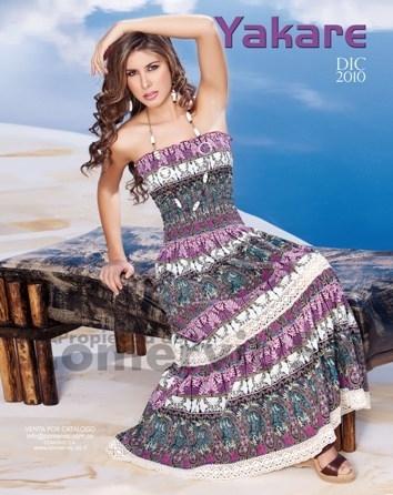bef256fd4f Comercializa los catalogos viche yakare y dulce angel en Valle del ...